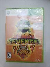 Zuma's Revenge! with Bejeweled 3 and Feeding Frenzy 2 - Xbox 360