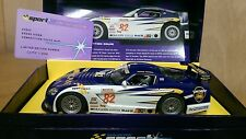 SCALEXTRIC Sport C2523A Dodge Viper Competition Coupe Ltd Ed No. 2282 of 6000