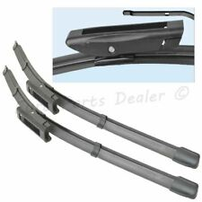 Renault Grand Scenic wiper blades 2005-2009 Front