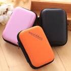 New 12CM Case For USB External HDD Hard Disk Drive Protect Bag Carry Cover Pouch