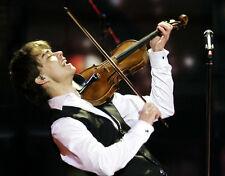 Alexander Rybak UNSIGNED photo - L7006 - Belarusian-Norwegian singer-composer