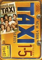 Taxi: The Complete Series [New DVD] Boxed Set, Full Frame, Repackaged, Sensorm