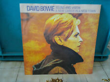 """david bowie""""sound and vision""""single7""""uk.rca:bow 510."""