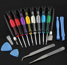 16 in 1 Mobile Phone CUAE Repair Tools Screwdrivers Set Kit For iPad4 iPhone 6 5
