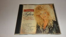 CD The Beauty and the best di Bonnie Tyler