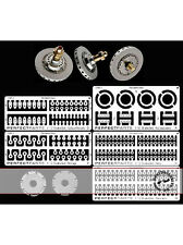 1/12 PERFECT PARTS BRAKE SET McLAREN MP4/6 FERRARI 641/2 for TAMIYA SENNA PROST