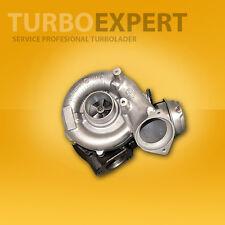 Turbolader BMW X5 3.0 d (E53) 160kW 218PS GARRETT 753392 742417