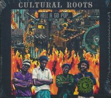 SEALED NEW CD Cultural Roots - Hell A Go Pop