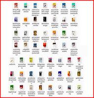 Samlung von 159 ebooks