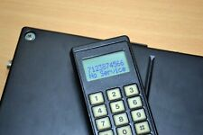 NEC EZ-2160-C Retro In Car Telephone Unit, complete set!
