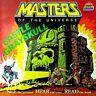 1983 Masters of the Universe Castle Grayskull Record Book HeMan Kid Stuff 33 RPM