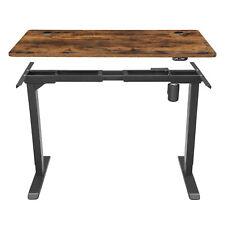 Tischgestell Schreibtischgestell Arbeitstisch elektrischermit höhenverstellbar