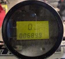 Quadzilla Ram Apache Barossa 170 200 250cc Genuine Digital Speedo Speedometer!