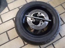 Vorderrad Bremsscheibe Achse Reifen 120/70-12  Malaguti F15