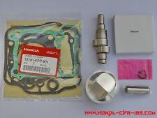 Honda CBR 125  high compression piston kit, racing camshaft, gasket