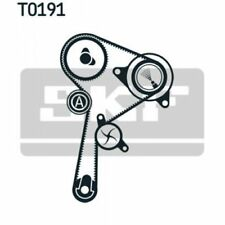 SKF Water Pump & Timing Belt Kit VKMC 06134-2