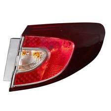 Renault Megane MK3 & Estate Valeo Rear Light Lamp Cluster Right O/S Driver Side