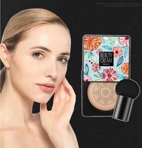 Image CC Mushroom Head Makeup BB Cream Foundation Cushion Concealer Moisturizing
