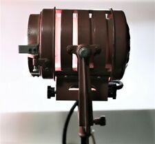 Mole-Richardson Tweenie II 650 Watt Fresnel Tungsten Light - Bulb and Barndoors