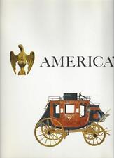 AMERICA'S ARTS AND SKILLS