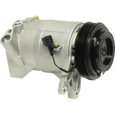 Fits Nissan Murano Quest 2003 to 2009 NEW AC Compressor CO 10863JC
