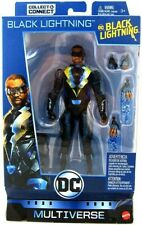 DC Multiverse Black Lightning Ninja Batman Wave