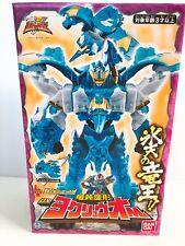 NEW Kishiryu Sentai Ryusoulger 11 DX Yokuryu-Oh Megazord Power Ranger F/S