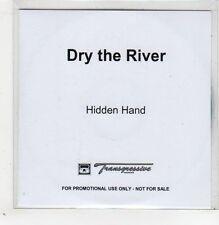 (GB416) Dry The River, Hidden Hand - DJ CD