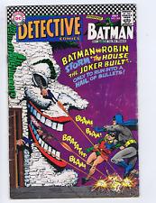 Detective Comics #365 DC Pub 1967