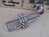BLESSING ML 1 TRUMPET - made in USA