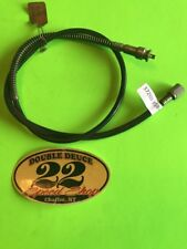 GENUINE Honda NOS 37260-358-000 CABLE, TACH MT250