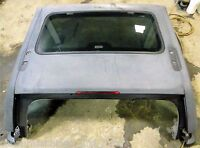 Hardtop Dach abnehmbar Verdeck Kofferraum Laderaum  Opel Frontera B 3-Türer