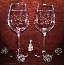 Gläser-Sets im Landhaus-Stil