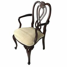 Mahogany Antique Chairs