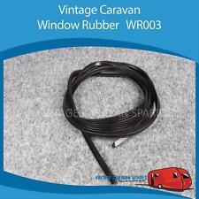 Caravan WINDOW RUBBER WR003 Vintage Viscount Franklin Supreme Roma p