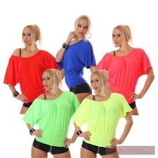Clubwear Short Sleeve Machine Washable Tops & Blouses for Women