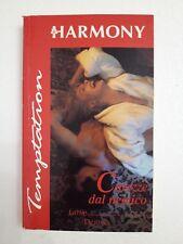 Harmony Temptation Carezze dal nenico