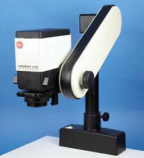 Leica Leitz Focomat V 35 Vergrößerungsgerät Körper Enlarger body 10412