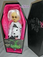 LDD living dead doll SERIES 6 * REVENANT * open complete