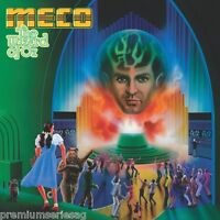 Meco • The Wizard Of Oz    Brand New Import 24 Bit Remastered CD