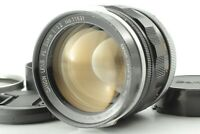 【EXC+5】 Canon FL 58mm F/1.2 MF Standard Prime Lens For FD Mount From Japan #304