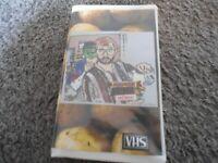 SMARTIES POTATO INCIDENT  * VHS * CULT * SOV * Weird Homemade* Found Footage *