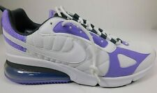 Nike Air Max 270 Futura Men's running shoes AO1569 101 White/Atomic Violet Sz 10