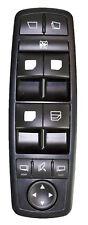 para Mercedes Benz Clase Gl Clase R 06-16 Espejo Ventana Master Interruptor