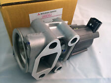 New *GENUINE* Exhaust Gas Return EGR Valve Mitsubishi Pajero 3.2L Turbo Diesel