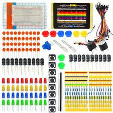 Keyes Electronic Programming Components Starter Kit For Arduino Uno Mega Project