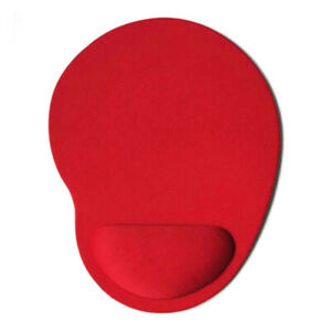 Mouse Pad with Wrist Rest for Computer Laptop Notebook Mouse Mat with Hand Rest