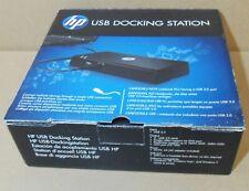 HP Usb Docking Station ww AY052ET#AC3