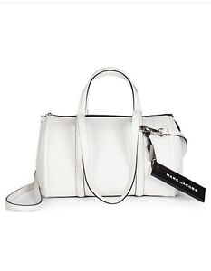 Marc Jacobs The Tag 26 Bauletto Bag