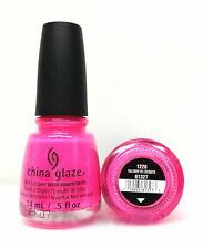 China Glaze Nail Polish - 81327/1220 You Drive Me Coconuts 0.5oz